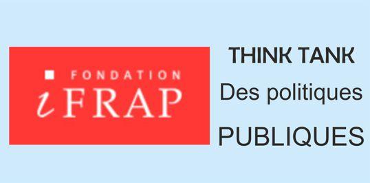 L'IFRAP par les REPUBLICAINS
