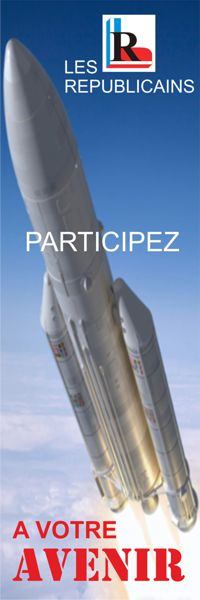 La participation par LES REPUBLICAINS