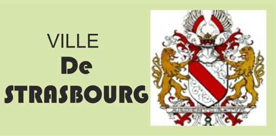 Ville de Strasbourg par LES REPUBLICAINS
