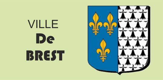 Ville de Brest par LES REPUBLICAINS