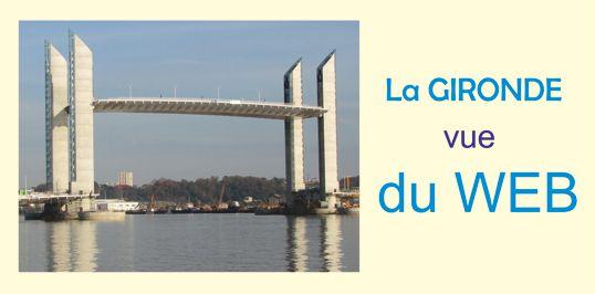 La Gironde vue du web par LES REPUBLICAINS