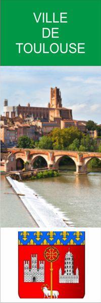 Ville de Toulouse par LES REPUBLICAINS