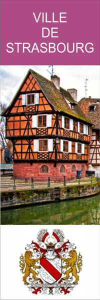 Ville de Dtrasbourg par LES REPUBLICAINS