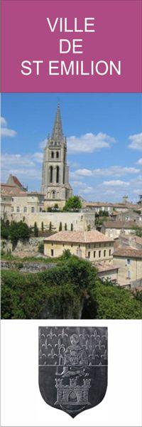 Le village de St Emilion par LES REPUBLICAINS