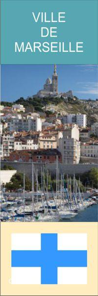 Ville de Marseille par LES REPUBLICAINS