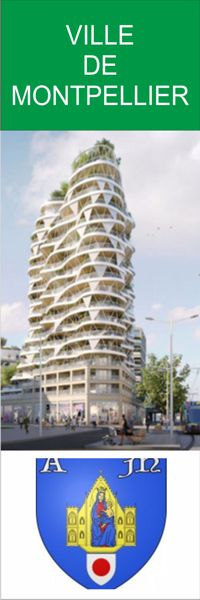 Ville de Montpellier par LES REPUBLICAINS