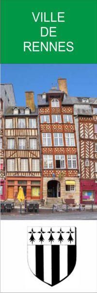 Ville de Rennes par LES REPUBLICAINS
